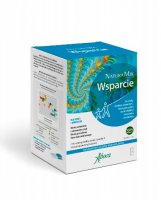 ABOCA Natura Mix Advanced Wsparcie 20SASZ