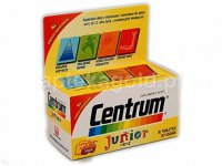Centrum Junior 30tabl.