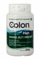COLON C MEN ZAPARCIA PROSTATA 200g