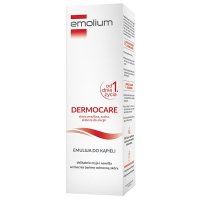 EMOLIUM EMULSJA DO KĄPIELI DERMOCARE 200ml