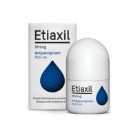 ETIAXIL STRONG ANTYPERSPIRANT ROLL-ON