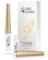 LONG4LASHES SERUM  WZROST RZĘS