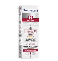 PHARMACERIS N KONCENTRAT SERUM Z 1200 MG WIT C