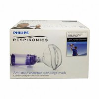 PHILIPS KOMORA INHALACYJNA 5 LAT+ OPTICHAMBER DIAMOND