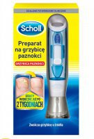 SCHOLL FUNGAL NAIL TREATMENT 3,8ML NA GRZYBY