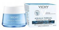 VICHY AQUALIA THERMAL LIGHT LEKKA KREM 50ml