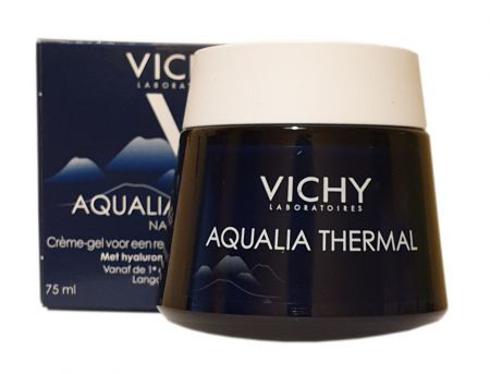 VICHY AQUALIA THERMAL SPA KREM NA NOC 75ml